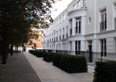 Hamilton Drive, St Johns Wood