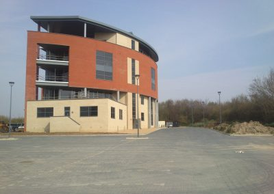 Maritime Headquarters, Felixstowe